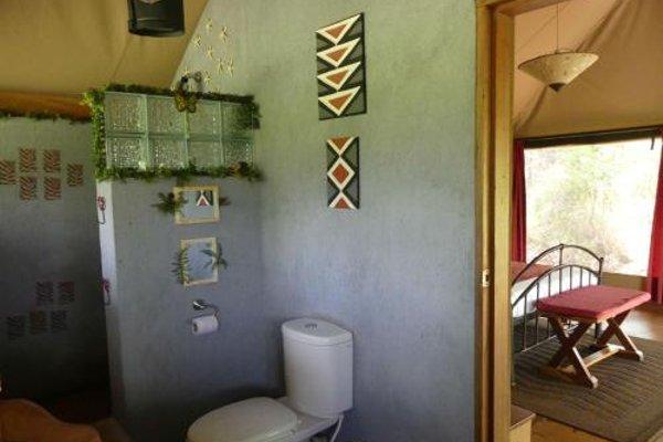 Ikweta Safari Camp - фото 17