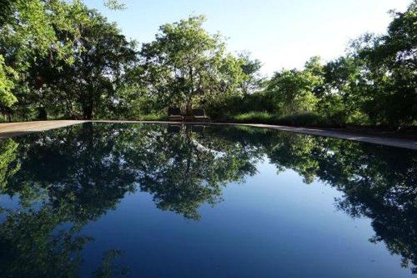 Ikweta Safari Camp - фото 18