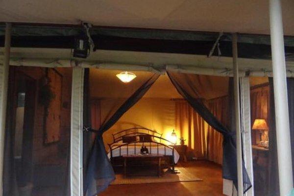 Ikweta Safari Camp - фото 19