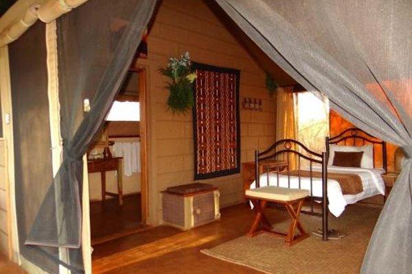 Ikweta Safari Camp - фото 20