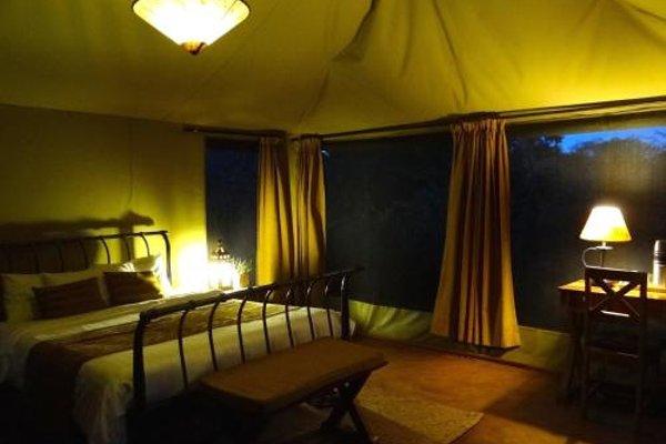 Ikweta Safari Camp - фото 23