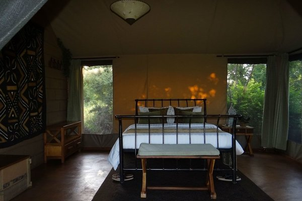 Ikweta Safari Camp - фото 4