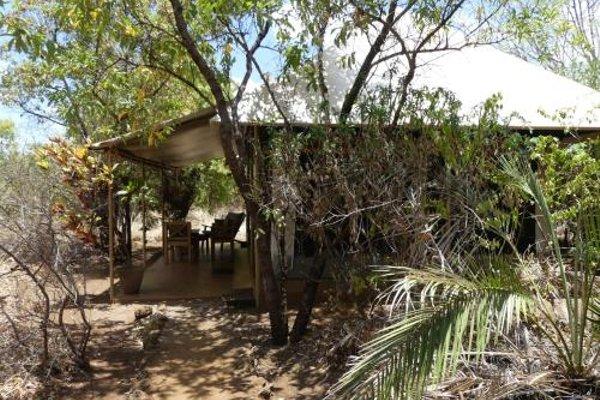 Ikweta Safari Camp - фото 6