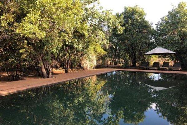 Ikweta Safari Camp - фото 7