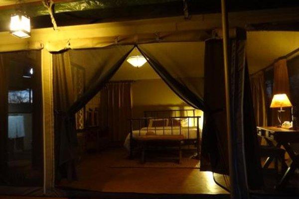 Ikweta Safari Camp - фото 8