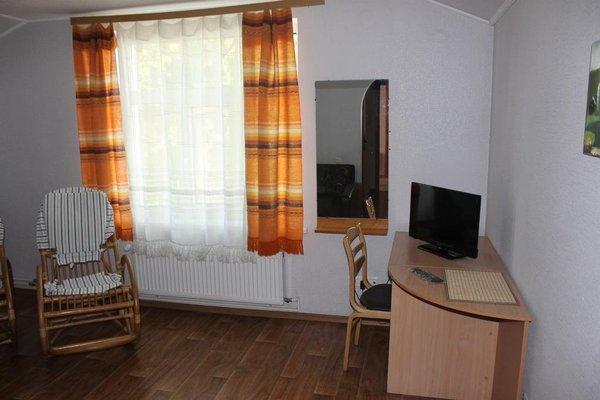 Latvijas Sarkana Krusta viesnica - фото 28