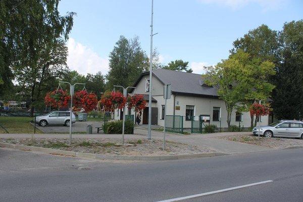 Latvijas Sarkana Krusta viesnica - фото 12