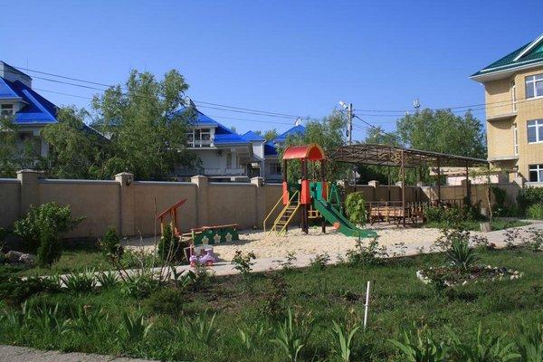 Гостевой Дом «Лето» - фото 9