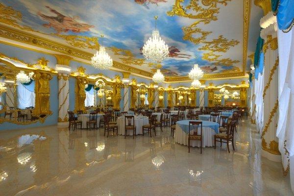 Гранд Отель и СПА Аристократ Кострома - фото 12