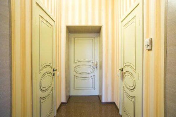 Гранд Отель и СПА Аристократ Кострома - фото 15