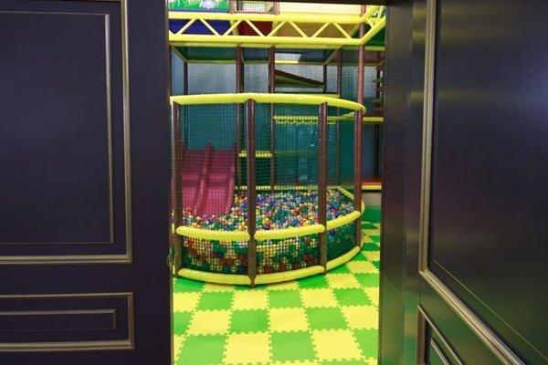Гранд Отель и СПА Аристократ Кострома - фото 19