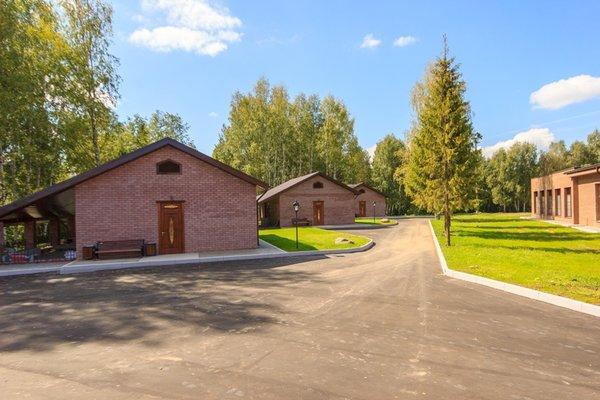 Гранд Отель и СПА Аристократ Кострома - фото 23