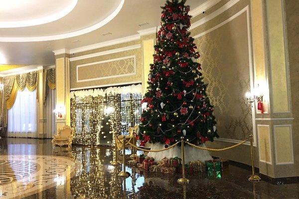 Гранд Отель и СПА Аристократ Кострома - фото 5