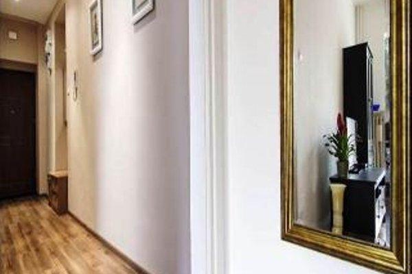 P&O Apartments Sandomierska - фото 10