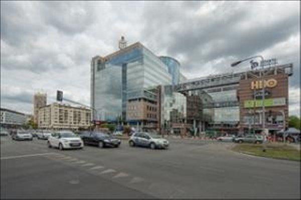 P&O Apartments Sandomierska - фото 12