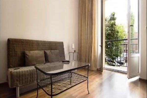 P&O Apartments Sandomierska - фото 4