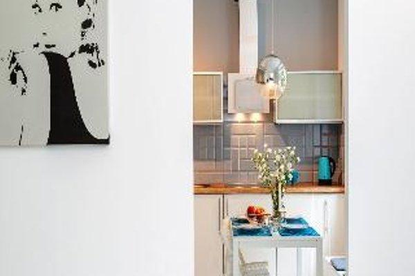 P&O Apartments Sokolowska - фото 10