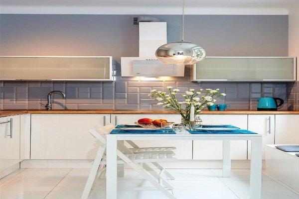 P&O Apartments Sokolowska - фото 3