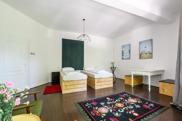Lull Hostel - фото 10