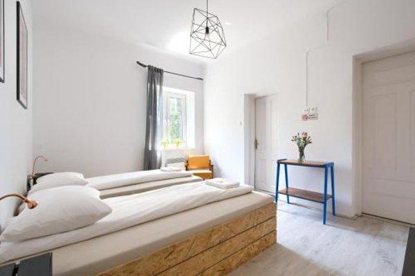 Lull Hostel - фото 3