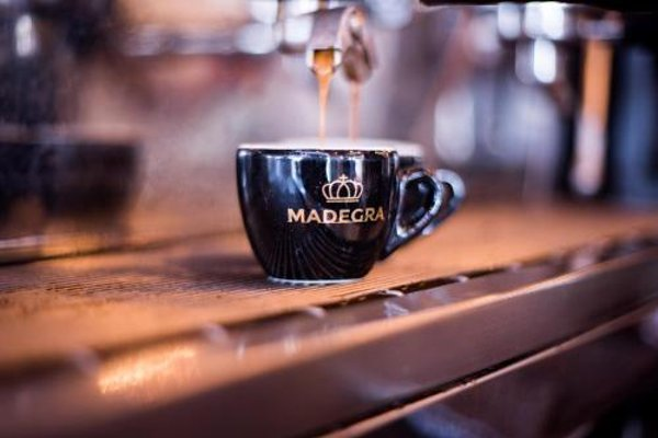 La Madegra Seasuite - фото 19