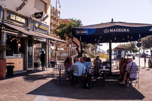 La Madegra Seasuite - фото 22