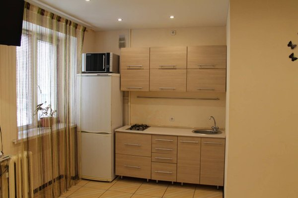 Apartment Krestyianskaya 35 - фото 4