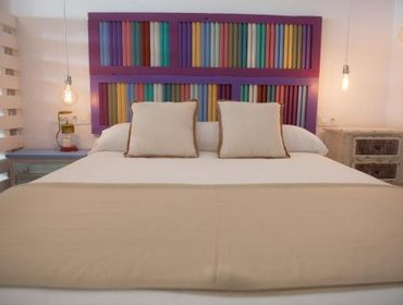 Apartments Alhania Vejer