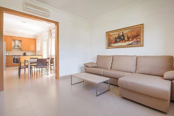 Apartment Romani 8 - 10