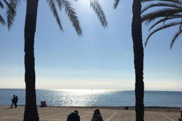 Apartment Romani 8 - 11