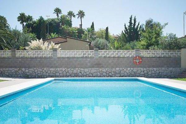 Apartment Romani 8 - 12