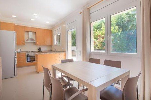 Apartment Romani 8 - 13