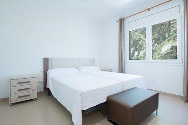Apartment Romani 8 - 14