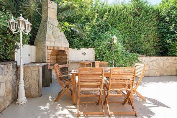 Apartment Romani 8 - 15