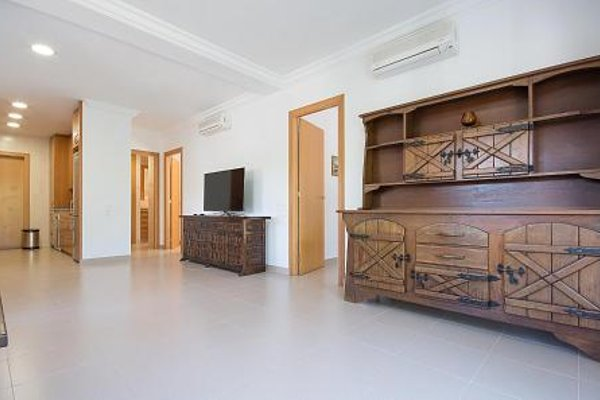 Apartment Romani 8 - 16