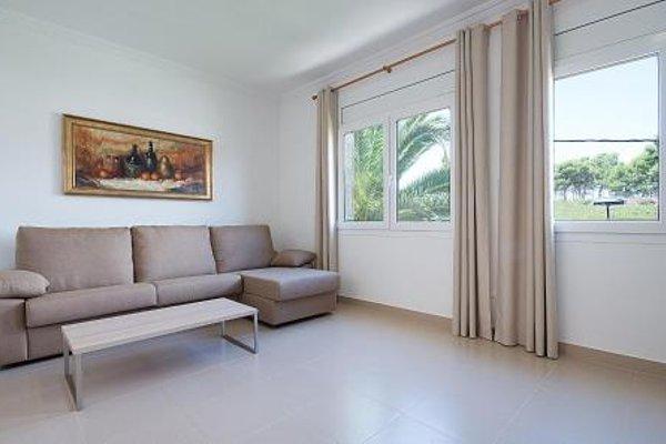 Apartment Romani 8 - 17