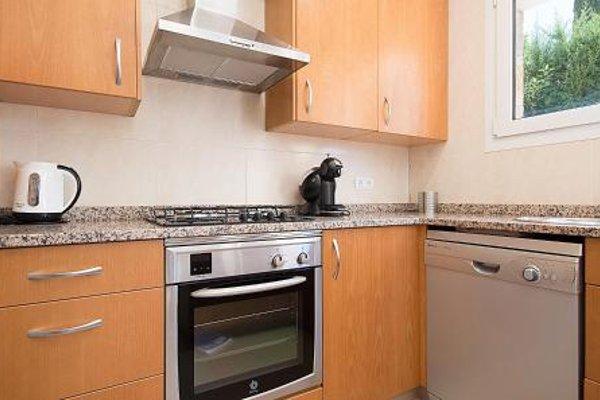 Apartment Romani 8 - 19