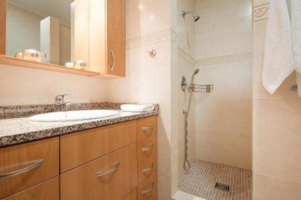 Apartment Romani 8 - 20