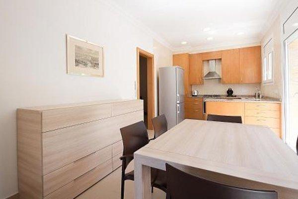Apartment Romani 8 - 21