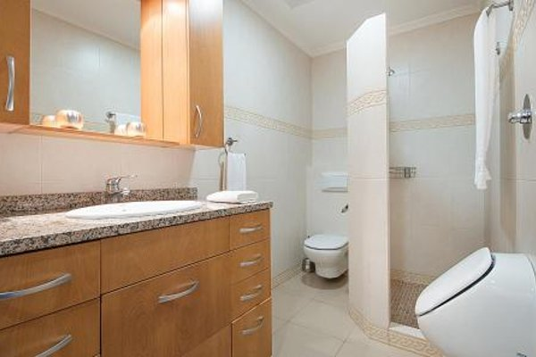 Apartment Romani 8 - 22