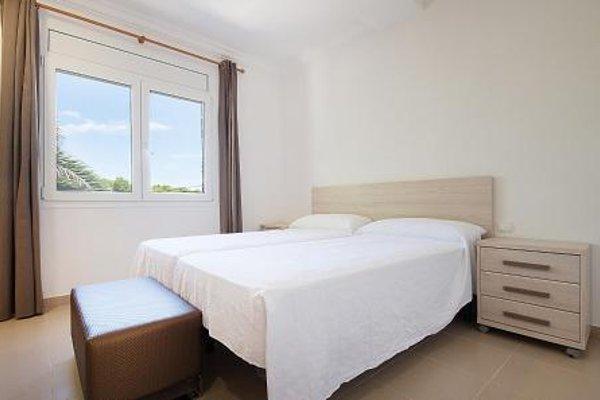 Apartment Romani 8 - 23