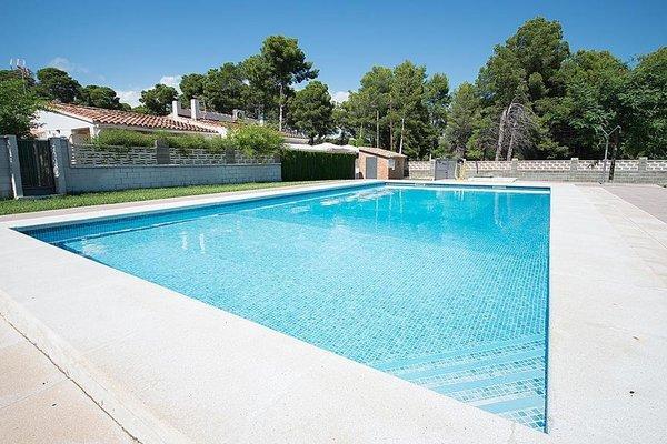 Apartment Romani 8 - 4