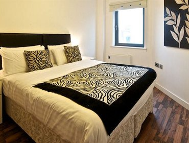 Апартаменты Dreamhouse Apartments Manchester City Centre