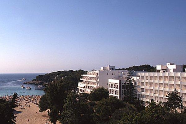 Rocador Playa - фото 20