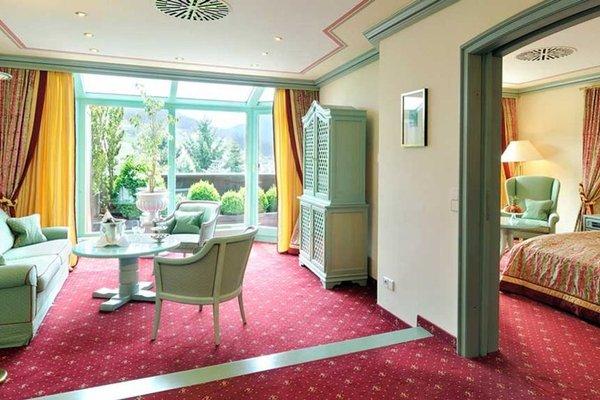 Hotel Bareiss - фото 11