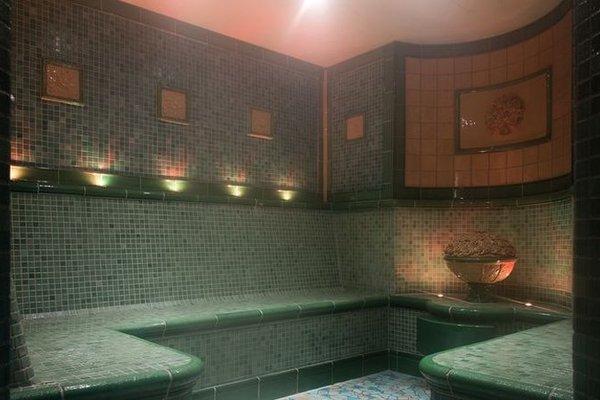 Hotel Bareiss - фото 5