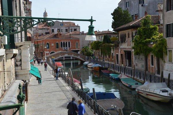 Dorso Duro Apartment - 8