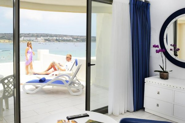 db Seabank Resort + Spa - фото 20