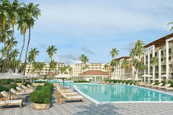 db Seabank Resort + Spa - фото 21