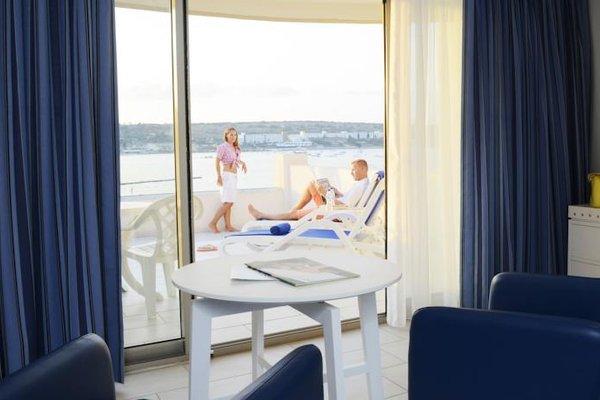 db Seabank Resort + Spa - фото 3